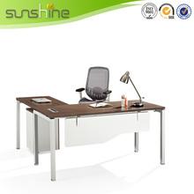 Executive Office Desk,L Shape Executive Desk,Work Table