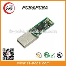 usb pcb assembly top China Electronics Factory