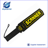 2014 Hot Sale Portable Metal Detector For Security
