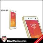 Love Mei Aluminum Metal Case for XiaoMi Mi4 Metal Frame Cover Case