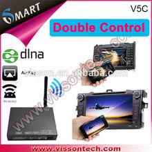 Vissontech 2014 V5C newest wifi antenna for car