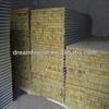 Fire insulation rock wool sandwich wall panel