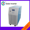 inversor solar de 4kva trifasico single phase to three phase inverter