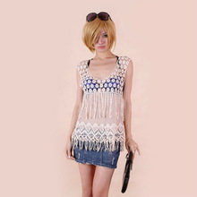 Yiwu Tonghuang Crochet Lace Skirt Woman Clothes