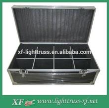 Plywood Lighting Case For 8 Pcs Of Par 64