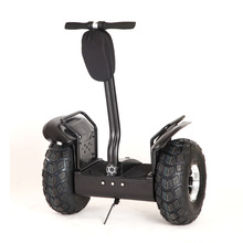 Greia Two wheel self balancing electric scooter for delivery eec