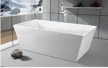 Cupc Freestanding bathtubs body bathing JL608 1700x800x600mm