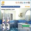 RT-666 general purpose silicone sealant