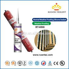 RT-6500 ge silicone sealant