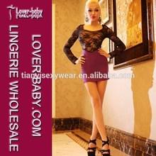 Form-fitting Design Woman Short Club Stretch Cheap Purple Good Bodycon Dresses
