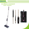 made in china cordless electric sweeper cordless sweeper