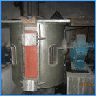 Iron Steel Induction Furnace Industrial Oven