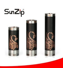 Favorites Compare 2014 high quality match with 18650,18350 and 26650 battery stingray vaporizer king mod