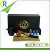 personal vaporizer e pipe wooden e cig vape health gift
