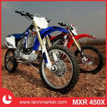 450cc gas dirt bike