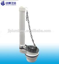 UPC toilet single flush valve