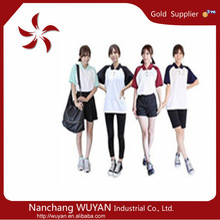 wholesale factory cheap oem women t shirt new design t shirt