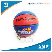 Highly durable custom wholesale mini basketball