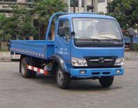 STQ1065 4x2 3T Mini Cargo Truck