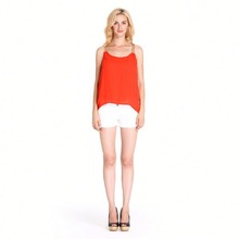 Excellent Quality Fancy Ladies Fancy Sleeveless Tops