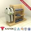 High quality kids baby bulk clothes hanger shelves