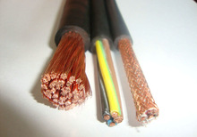 high quality cable making equipment PTFE insulated cable