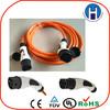 IEC European standards electric car ev ev cable iec62196-2 to iec 62196-2