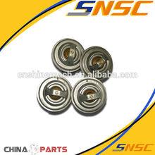 WEICHAI engine parts -612630060031thermostat,wd615 weichai engine