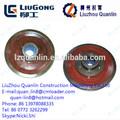 diesel shangchai piezasdelmotor sp100990 polea de la correa