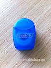Individual Pack Dental Floss Pick Mint Flavour Expanding Flosser With OEM Color 10m GT0602D