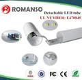 la lista de ul led 5ft t4 tubo tubo fluorescente lámpara de 18w t8 llevó la luz del tubo 5600k