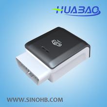 Plug and Play Car gps obd tracker, OBD II gps tracker, OBD 2 auto car diagnostic