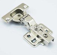 Best quality hot-sale concealed self closing door hinge