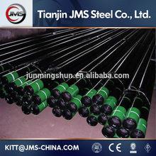 API 5L/5CT petroleum/gas steel line pipe/tube