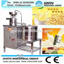 automatic electric commercial soymilk maker soya bean curd tofu machine