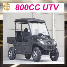 MC-183 cheap two seater 800cc 4x4 utv for sale