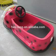 Out door supplies amusement Animal Bumper Cars for sale