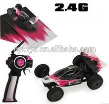 hot Sale Z301 1:32 2.4G Super Mini High Speed RC Drift Car
