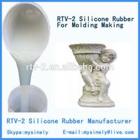 silicone rubber statue mold,silicone rubber for statue mold