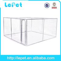 cheap galvanize tube fashion indoor dog fence