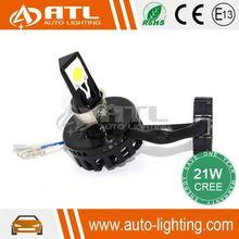 Hot Sales High Quality High Brigtness Heat Sink Eagle Eye Projector Headlight