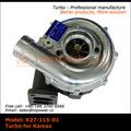 KKK K27 Turbo Charger Motors Accessories