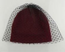 winter knit knit hat