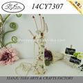 Venta al por mayor de exhibición de joyería/joyería de diseño de soporte de exhibición