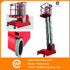 Full Automatic portable hydraulic lift