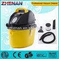 Diseño clásico para el hogar uso mojado/seco aspirador de coche mini máquina de lavar