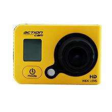 Ambarella A5+5100 HDKing 12MP Waterproof HD 1080P RD990 Action Cam