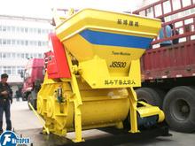 planetary concrete mixer for sale