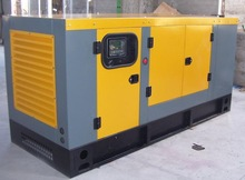China Manufacturer of Generator !! diesel generator 500 kw with Permanent Magnet Alternator