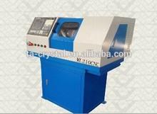 New brand mini cnc lathe machine for metal cutting ML210